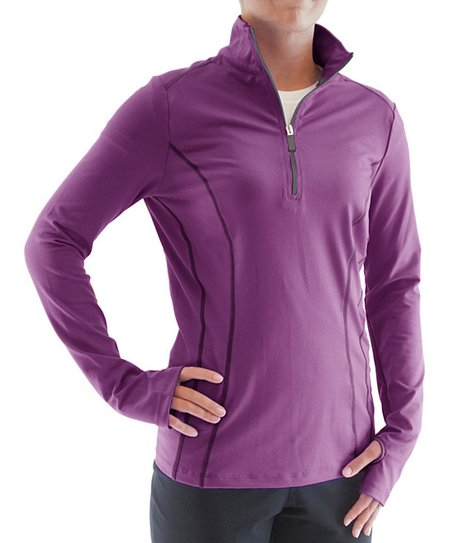 Sugar Plum Influence Pullover - Women & Plus