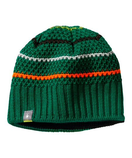 Grasshopper Granite Creek Wool-Blend Beanie - Kids