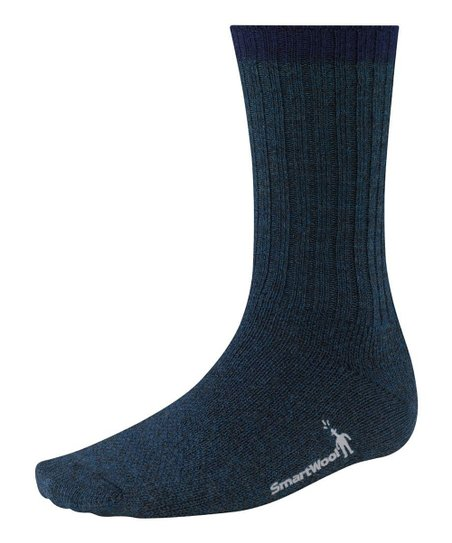 Deep Sea Mar Adventurer Wool-Blend Crew Socks - Men