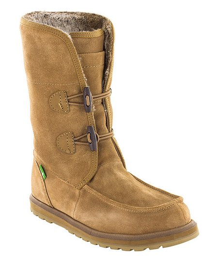 Chestnut Horizon Primo Suede Boot - Women