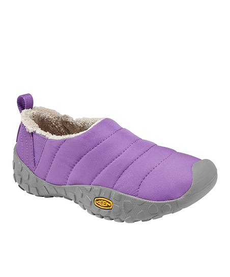 Purple Heart Howser Slip-On Sneaker - Toddler & Kids