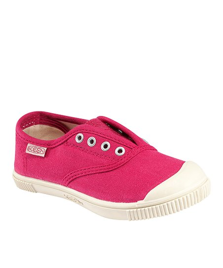 Barberry Maderas Oxford Sneaker - Toddler & Kids