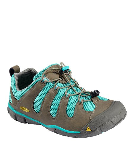 Brindle & Ceramic Sagewood CNX All-Terrain Shoe - Toddler & Kids