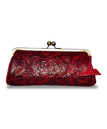 Red Joan Shoulder Bag