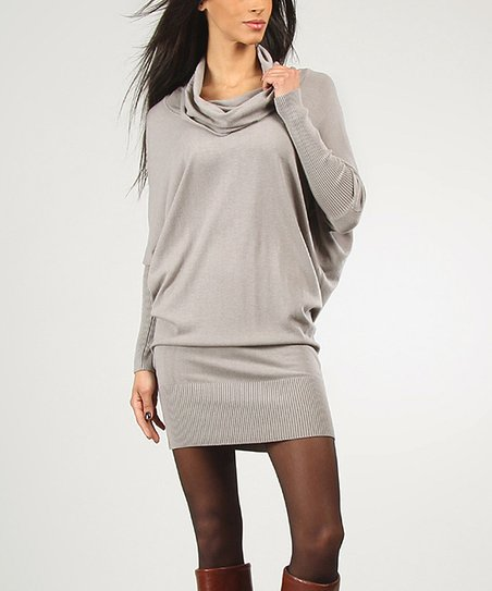 Mole Gina Sweater Dress