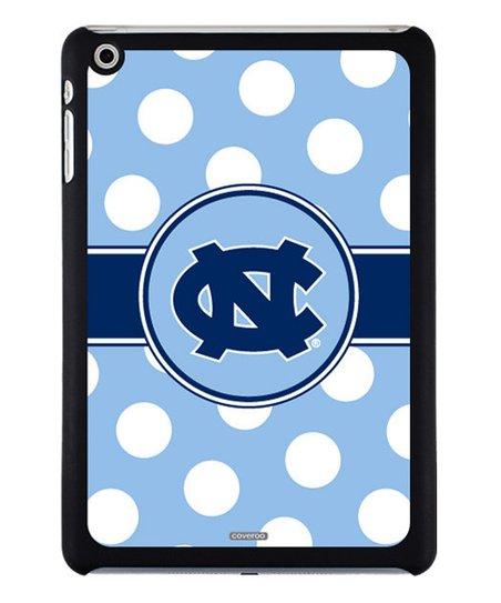 North Carolina Tar Heels Polka Dot Case for iPad mini