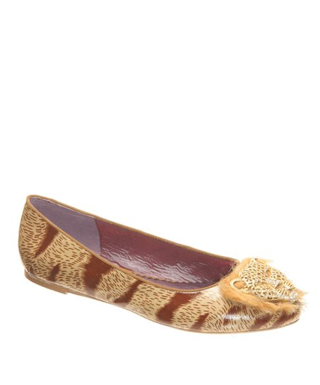 Beige Turkish Delight Flat