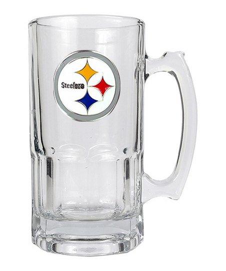 Pittsburgh Steelers Macho Mug