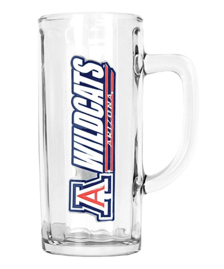 Arizona Wildcats Optic Tankard