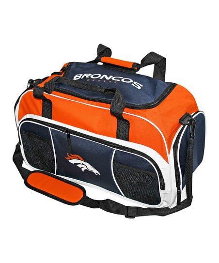 Denver Broncos Duffel