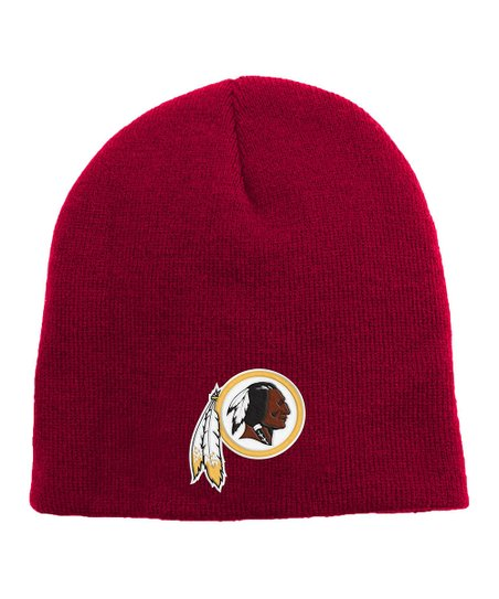 Washington Redskins Rusher Knit Beanie