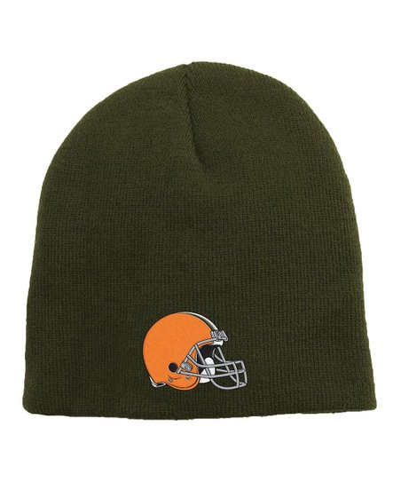 Cleveland Browns Rusher Knit Beanie