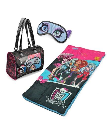 Monster High Slumber Party Set