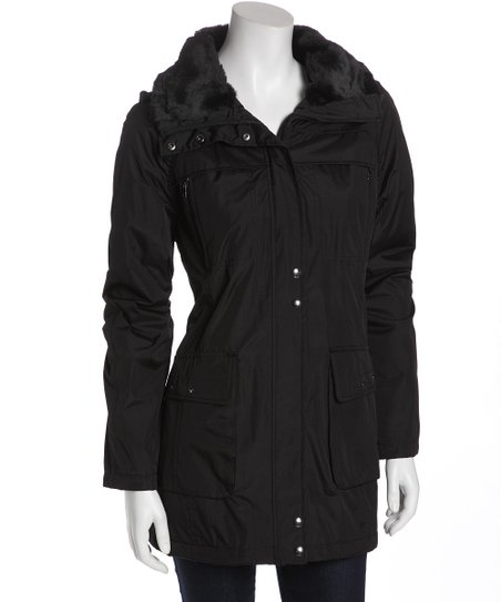 Black Jacket - Women