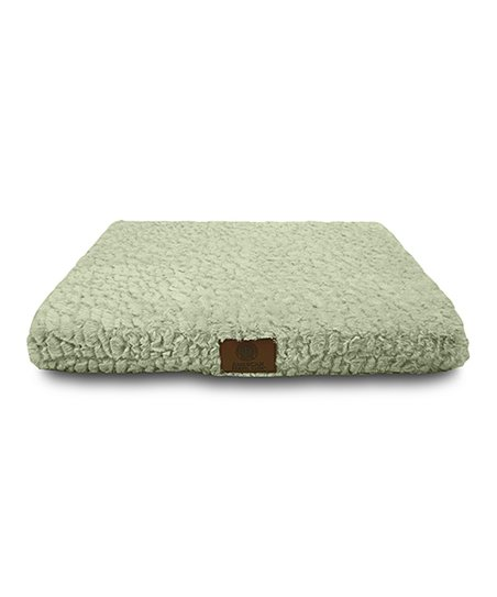 Mint Orthopedic Pet Mat