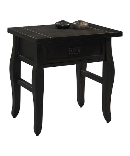 Brown Tahoe End Table