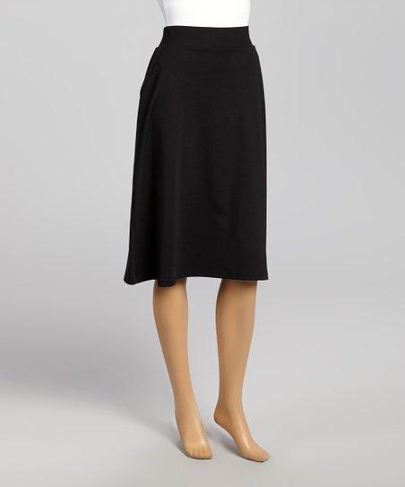 Black Skirt – Women
