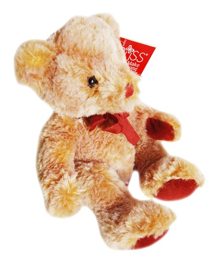 Theo Bear Plush Toy