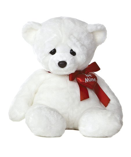 Woe In Love Bear Plush Toy
