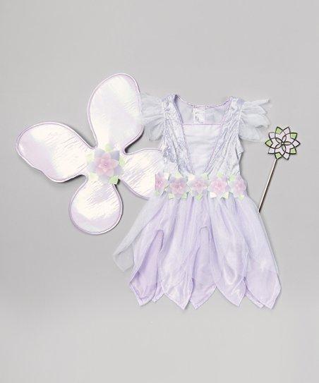 Fairy Dress-Up Set