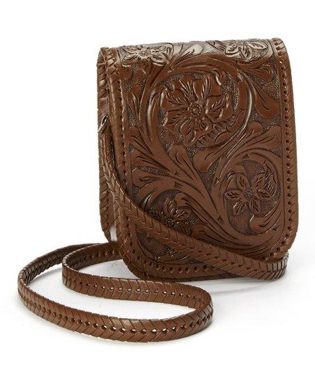 Carafe Mia Crossbody Bag