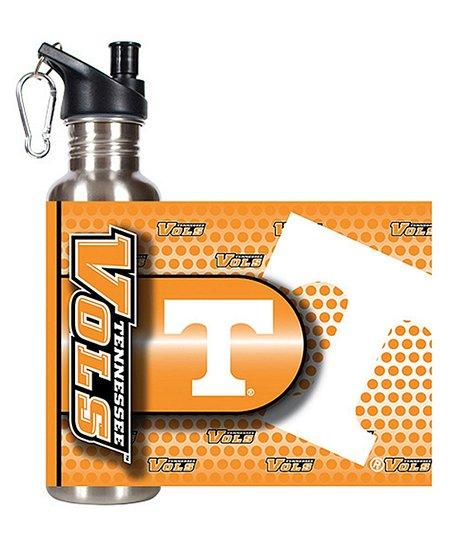 Tennessee Vols Water Bottle