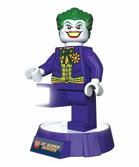 LEGO Joker Flashlight & Night-Light