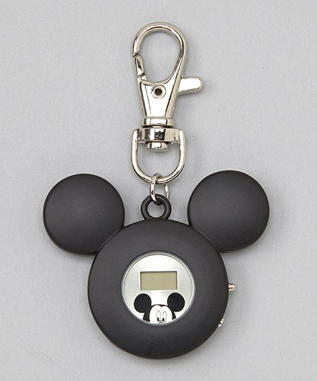 Mickey Clip Watch
