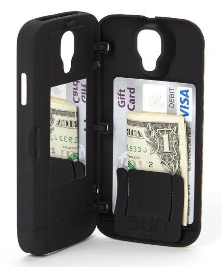 Leapord Case for Samsung Galaxy S4