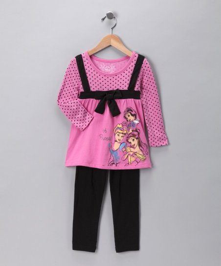Princess Tunic & Leggings - Infant
