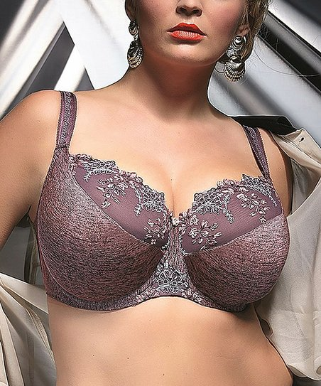 Violet Dalila Bra - Women & Plus