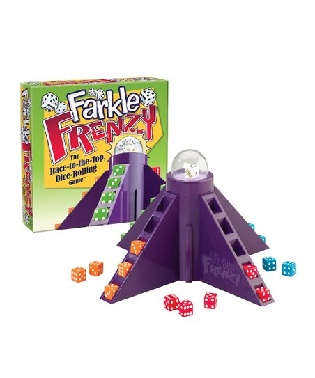 Farkle Frenzy Game