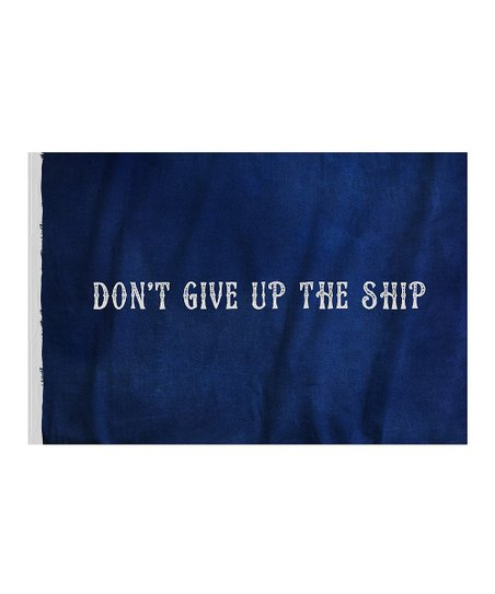 'Don't Give Up the Ship' Print