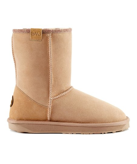 EMU Australia Chestnut Stinger Lo Boot - Women