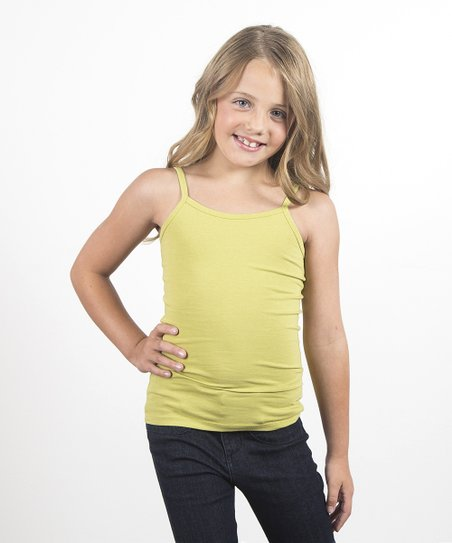 Apple Mini Camisole - Girls