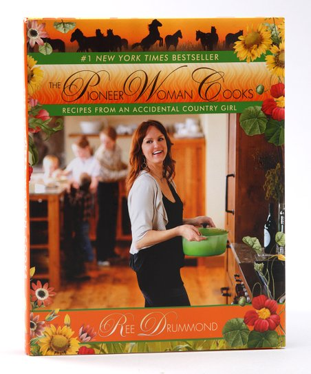 The Pioneer Woman Cooks Hardcover