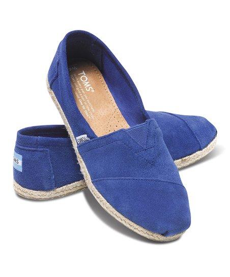 Blue Suede Classics