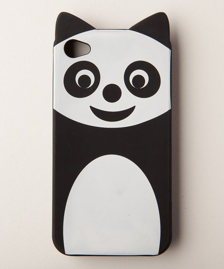 Panda Case for iPhone 5