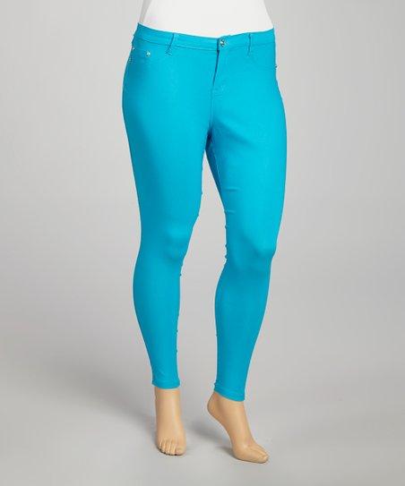 Oasis Super Stretch Pants – Plus