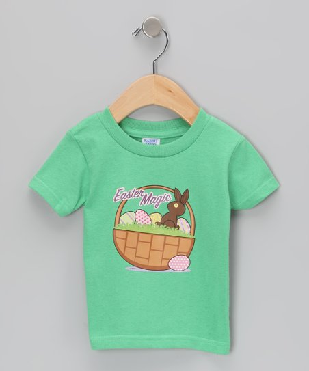 Airwaves Grass 'Easter Magic' Tee - Infant, Toddler & Kids