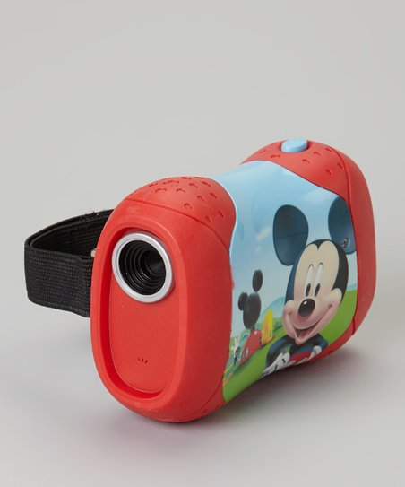 Mickey Mouse Clubhouse Digital Camcorder