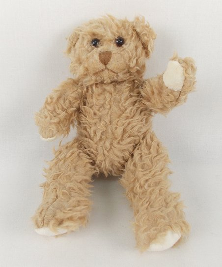 Bear 10'' Plush Figurine