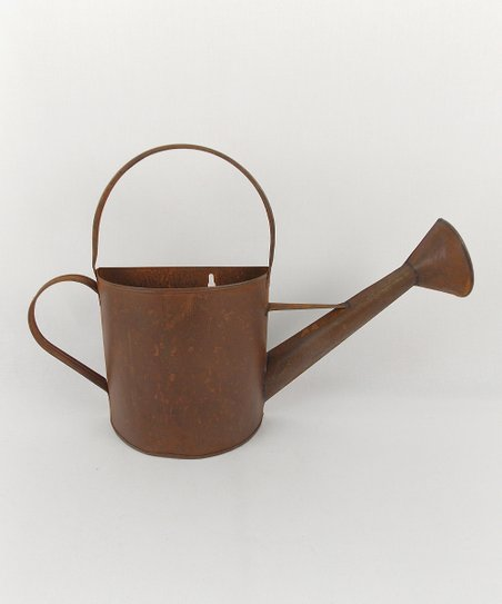 Large Watering Can Dcor