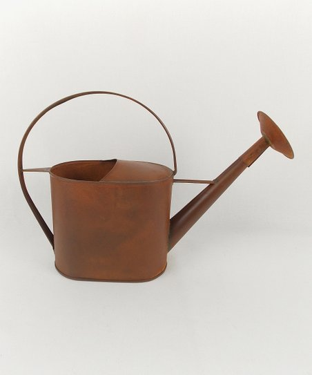 Small Watering Can Décor
