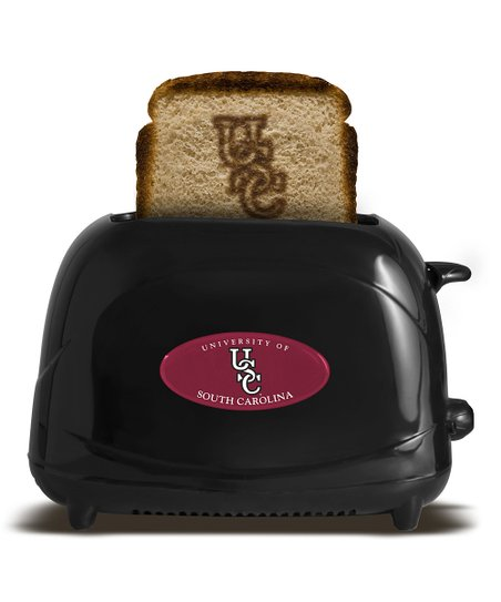 Univeristy of South Carolina Gamecocks Toaster