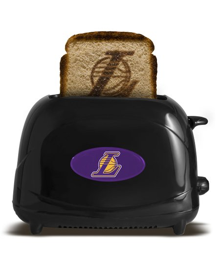 Los Angeles Lakers Toaster