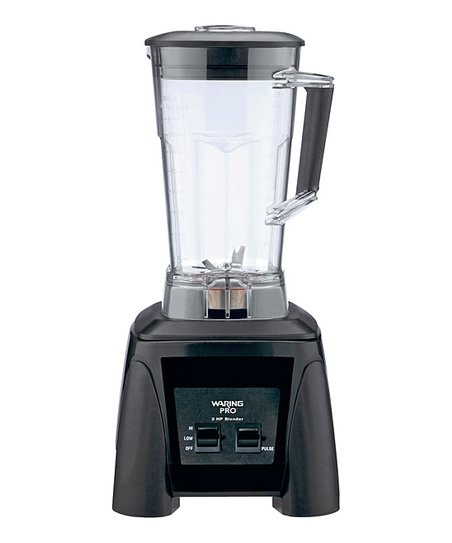 Pro Commercial-Rated Blender