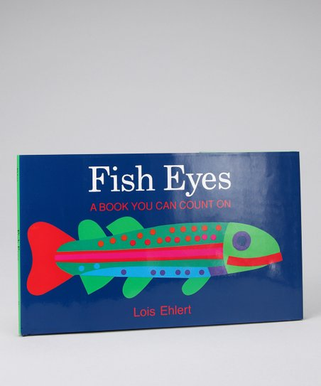 Fish Eyes Hardcover