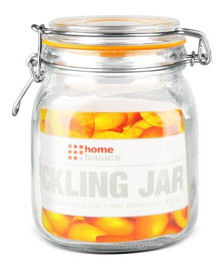 27-Oz. Pickling Jar