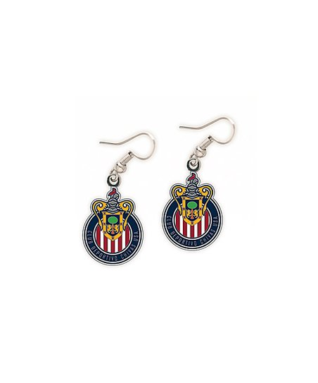 Chivas USA Earrings